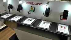 Karbonn - ein weiterer Player auf dem deutschen Smartphone Markt