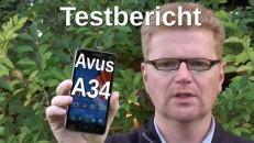 Avus A34 Testbericht
