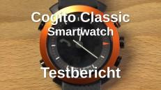 Cogito Classic Testbericht