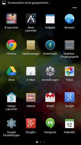 Individualisierung Screenshot 04 - Apex