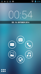 Individualisierung Screenshot 15 - Smart Launcher 2