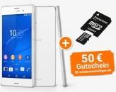 Sony Xperia Z3 Bundle
