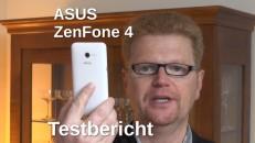 Asus ZenFone 4 Testbericht