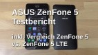 Asus ZenFone 5 Testbericht