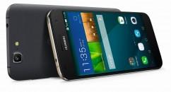 Huawei Ascend G7 schwarz