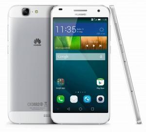 Huawei Ascend G7 weiß