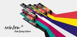 Wiko Rainbow 4G release
