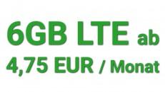 Logitel 6GB Angebot