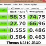 CrystalDiskMark N2310 JBOD 3