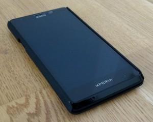 Sony Xperia T Case 1