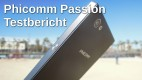 Phicomm Passion Testbericht