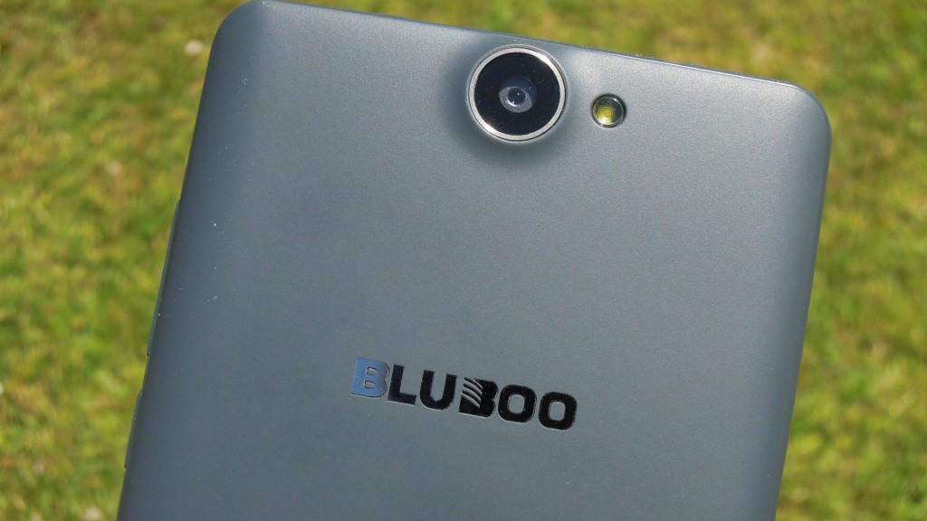 Bluboo X550 Test - Bild 1
