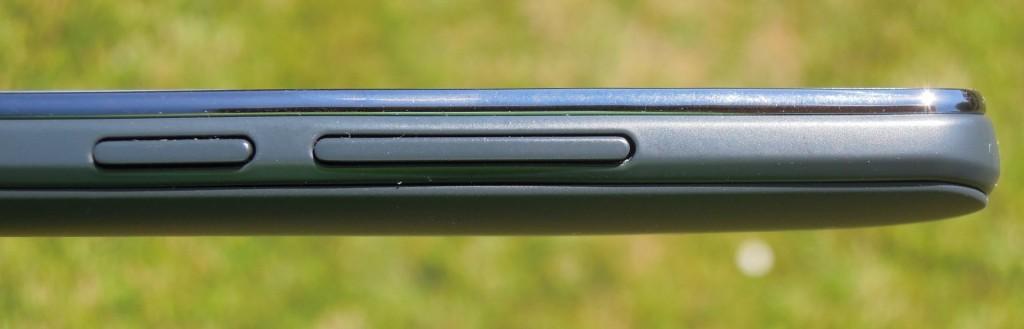 Bluboo X550 Test - Bild 2