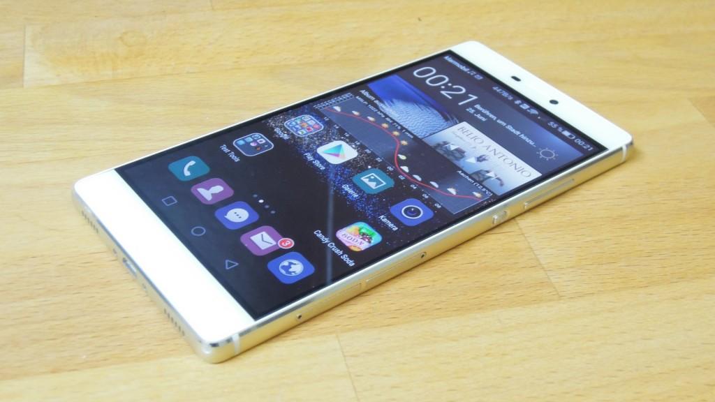 Huawei P8 Bild 1