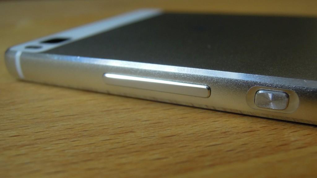 Huawei P8 Bild 3 Details