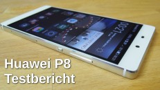 Huawei P8 Testbericht