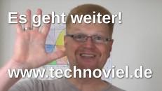 Es geht weiter - www.technoviel.de