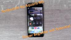 thumnail bq Aquaris M5