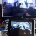 Bildschirmübertragung Lenovo MIIX 3