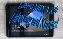 MIIX 3 Thumbnail