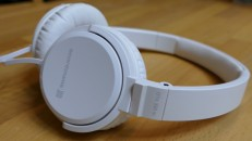 Beyerdynamic DTX 350 m Headset Testbericht - seitl