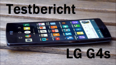 LG G4 S Testbericht