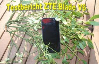 ZTE Blade V6 Thumbnail