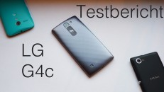 Thumbnail LG G4c TechnoViel