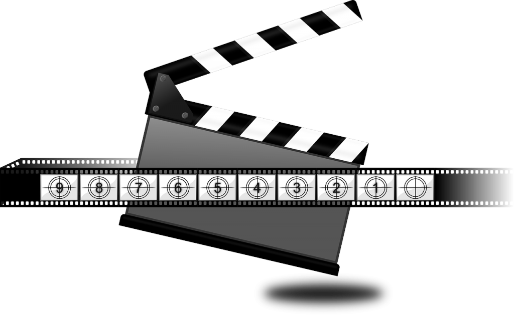 clapperboard-162085_1280