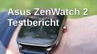 Asus ZenWatch 2 Testbericht