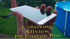 Unboxing Thumb