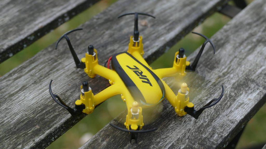 JJRC H20H Hexacopter für Einsteiger